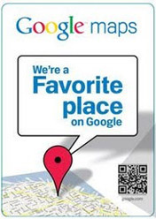 Nosleep is a google maps business favorite place